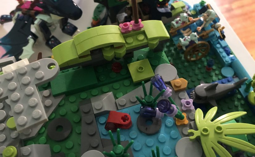 LEGO and Software – Part Reuse